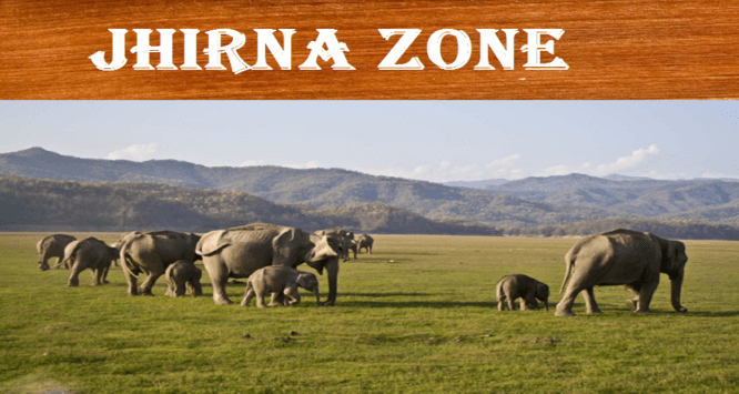 Jhirnai Safari Zone
