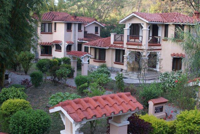 The Riverview Retreat Resort Corbett