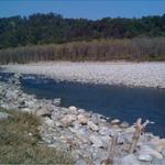 Waterways in Jim Corbett National Park