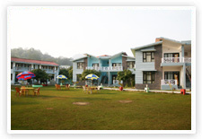 Corbett Gateway Spa & Resort