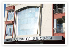 Corbett Kingdom