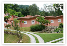 Solluna Resort Corbett