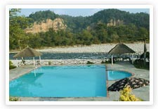 Tarangi Resort, Corbett
